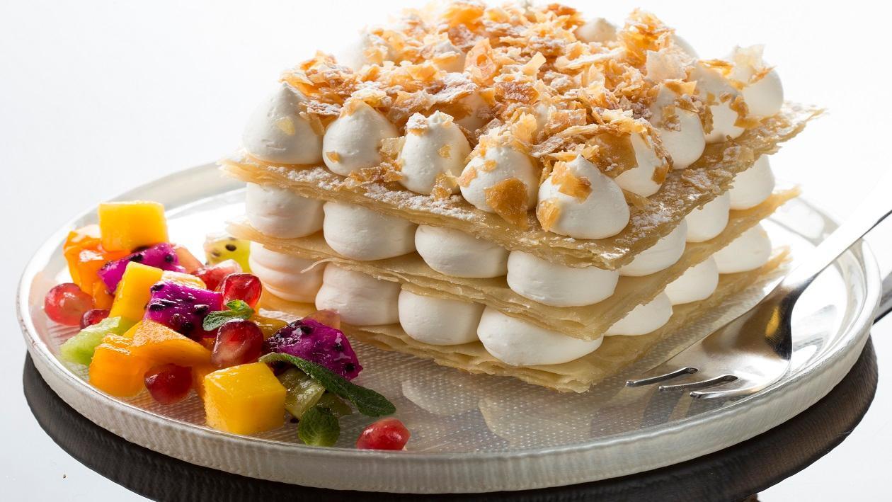 קרמשניט וניל – פוקי בול מתכון להכנת קערת פוקי, מזון רחוב של הוואי אצלכם בצלחת > מתכוני השראה לשפים