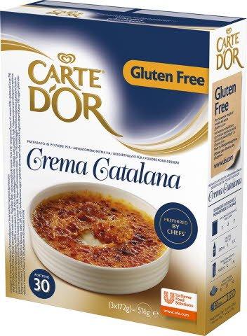 Carte d'Or Krema Catalana 0,52 KG -
