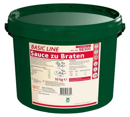 Knorr Basic Line umak za pečenje 10 kg -