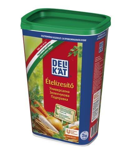 Knorr Delikat začinska mješavina 2 kg