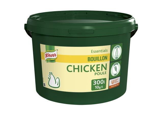 Knorr Essential Kokošja juha 3 kg
