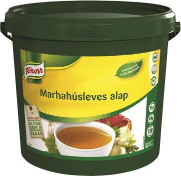 Knorr Goveđa juha 3 kg -
