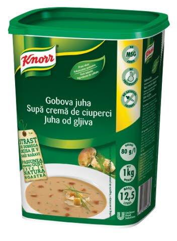 Knorr Juha od gljiva 1 kg