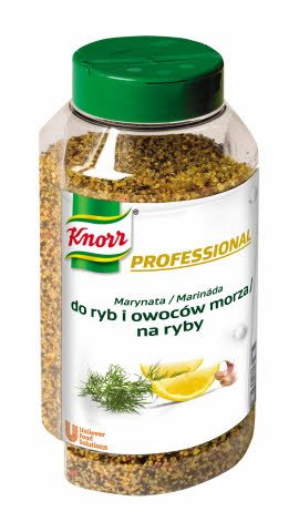 Knorr marinada - riba i morski plodovi 700g