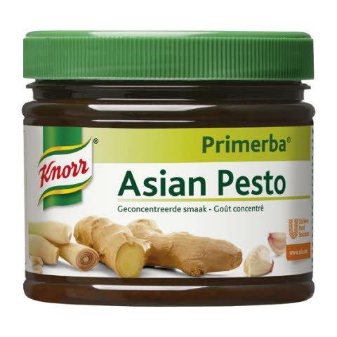 Knorr Primerba Asian Pesto - začinska mješavina u ulju 340 g -