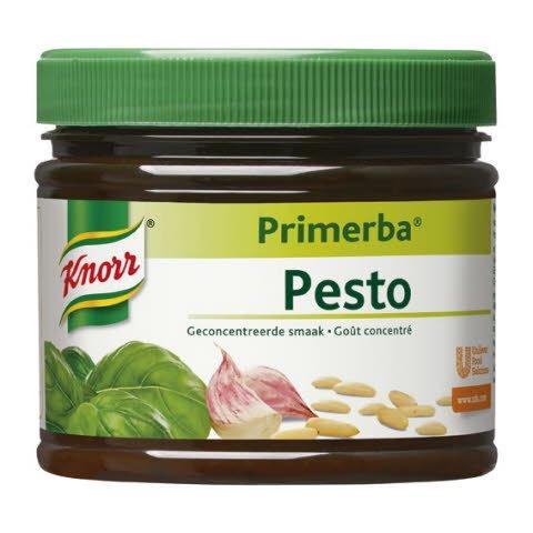 Knorr Primerba Pesto - začinska mješavina u ulju 340 g -