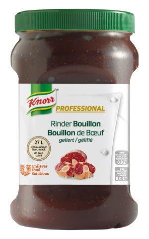 Knorr Professional ugušćeni goveđi temeljac 800 g -