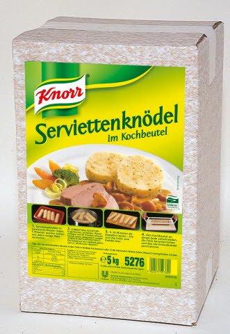 Knorr Rolice od kruha 5 kg -