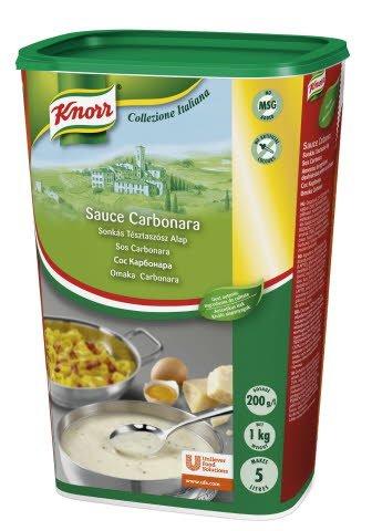 Knorr Umak Carbonara 1 kg -