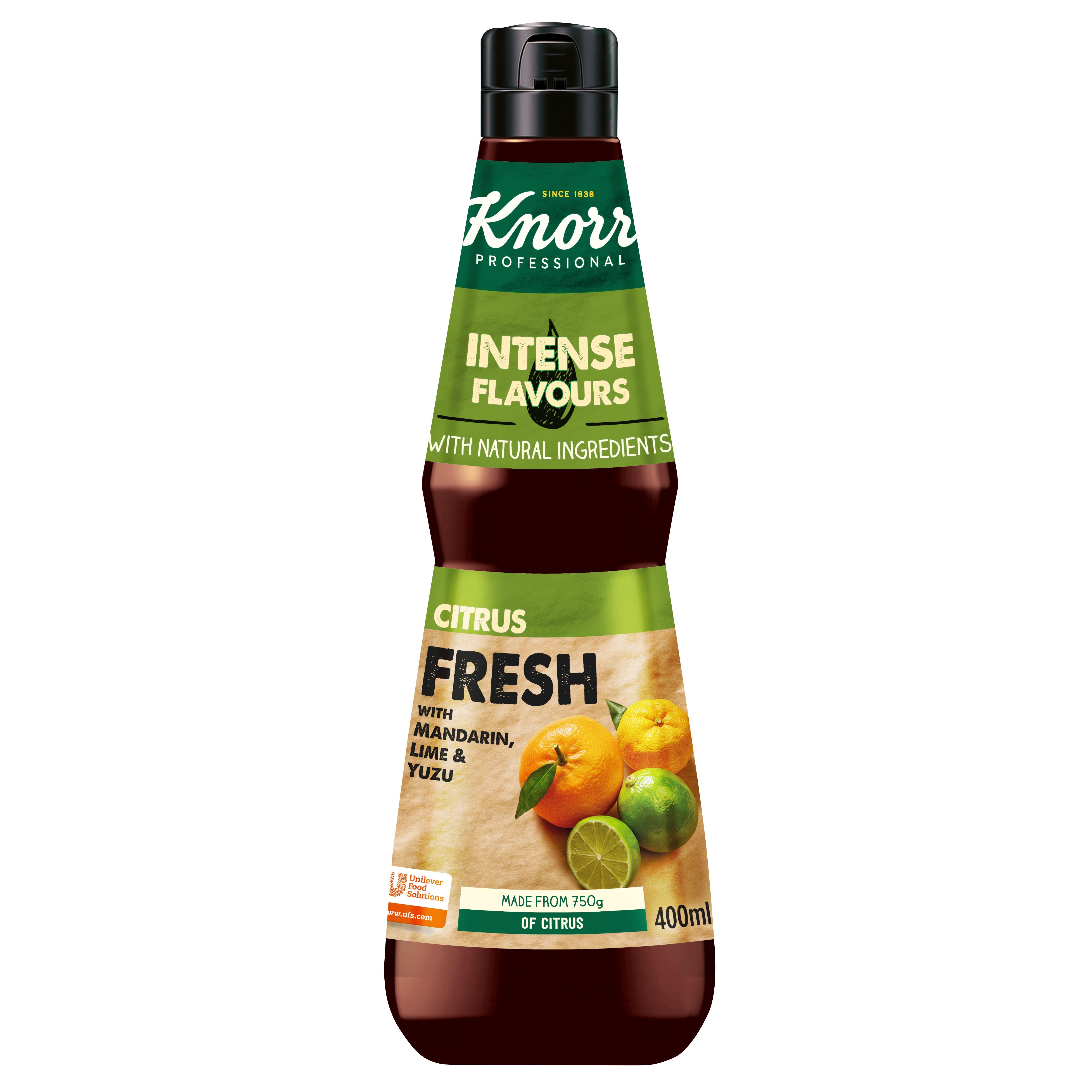Knorr Snaga okusa - Citrus Fresh
