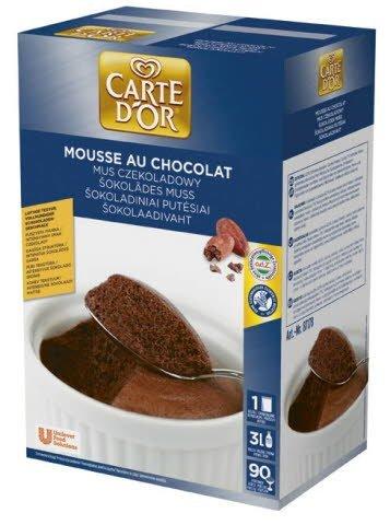 CARTE d'OR Csokoládé hab