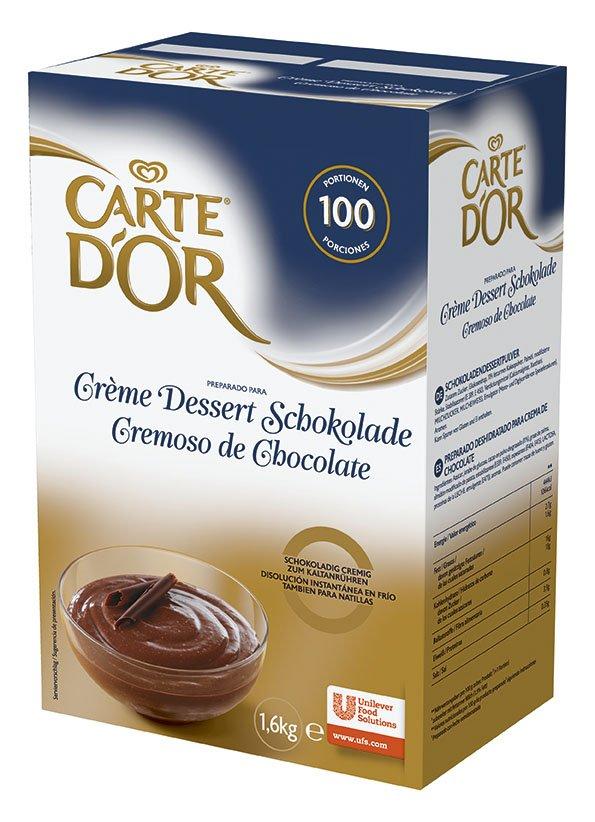 CARTE d'OR Kakaós krém desszert* -