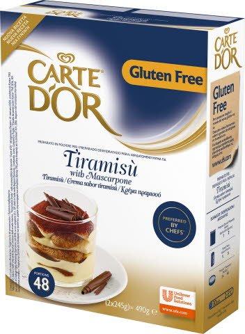 CARTE d'OR Tiramisu -