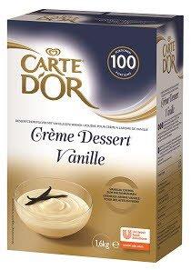 CARTE d'OR Vanília krém 1,6 kg -