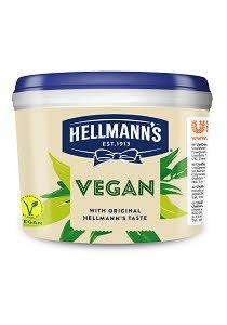Hellmann's Vegán Majonéz 2.5 kg -