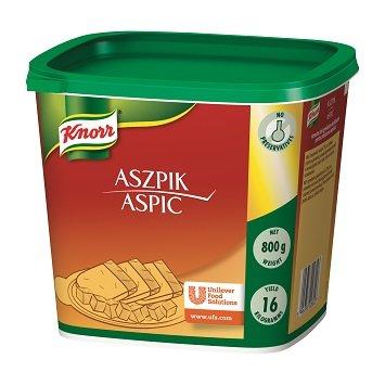 KNORR Aszpik