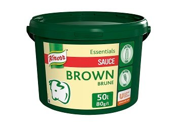 KNORR Barnamártás alap - Allergénmentes 4 kg