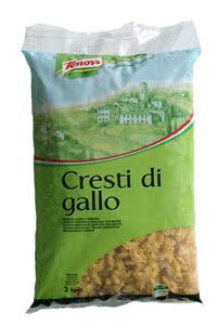 KNORR Collezione Italiana Cresti di Gallo - Tarajos szarvacska*
