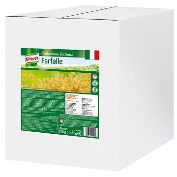 KNORR Collezione Italiana Farfalle 3 kg -