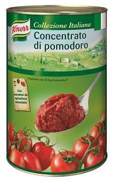 KNORR Collezione Italiana Sűrített paradicsom**