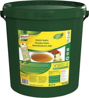 KNORR Marhahúsleves alap 12,5 kg* -