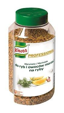 KNORR Prémium pác és fűszerkeverék Halakhoz 0,7 kg -