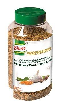 KNORR Prémium pác és fűszerkeverék Sültekhez 0,75 kg -