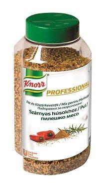 KNORR Prémium pác és fűszerkeverék Szárnyas húsokhoz 0,7 kg -