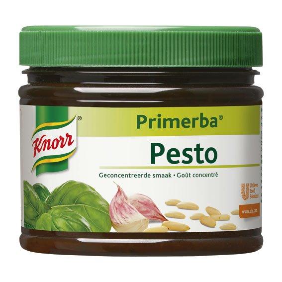 KNORR Primerba Pesto 340 g -