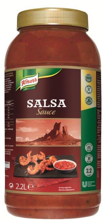 KNORR Salsa szósz -