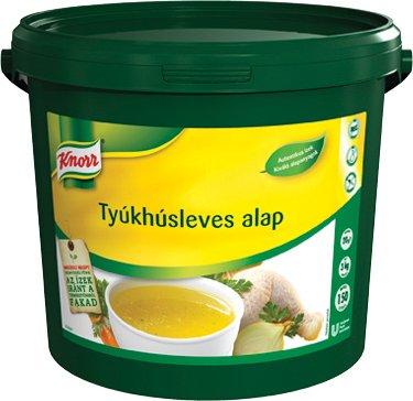 KNORR Tyúkhúsleves alap 3 kg*