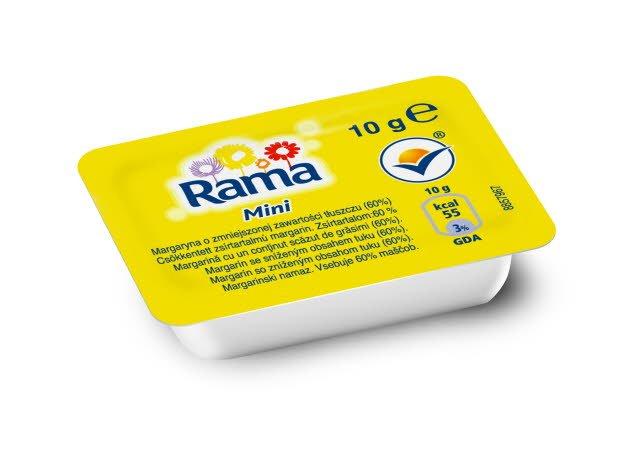 RAMA Minimargarin 200 db x 10 g
