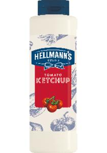 HELLMANN'S Ketchup 819ml