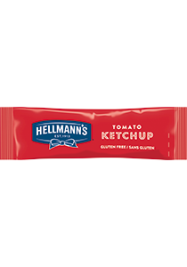 HELLMANN'S mini Ketchup - 10 ml