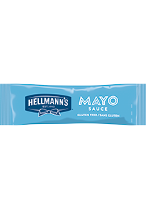 HELLMANN'S mini Light Majonéz  - 10 ml