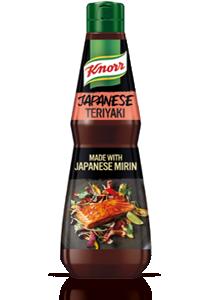 Knorr Japán Teriyaki szósz 1L
