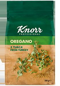 KNORR Morzsolt oregánó 150 g - Napi szinten különböző fűszer növényeket használok, ezért fontos hogy megfelelő ízt, illatot biztosítsak ételeimnek.