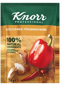 KNORR Sültcsirke fűszerkeverék 0,35 kg - Legnépszerűbb ételeimhez lehetőleg természetes fűszerkeverékeket használok.