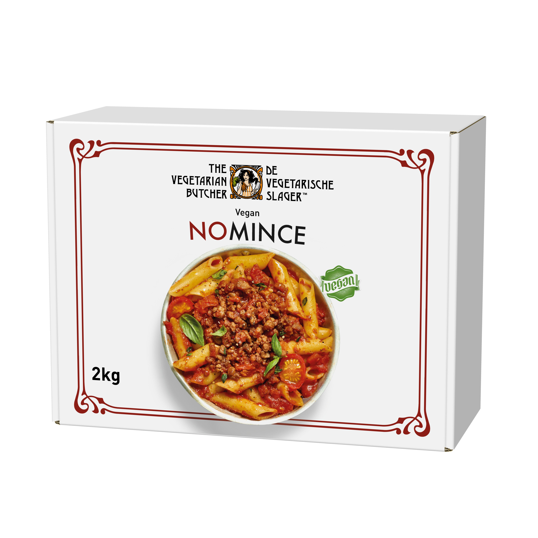 The Vegetarian Butcher Vegán darált hús-helyettesítő 2 kg - A The Vegetarian Butcher termékekkel könnyedén el tudom készíteni a legnépszerűbb ételeket ízletes, vegetáriánus módon.