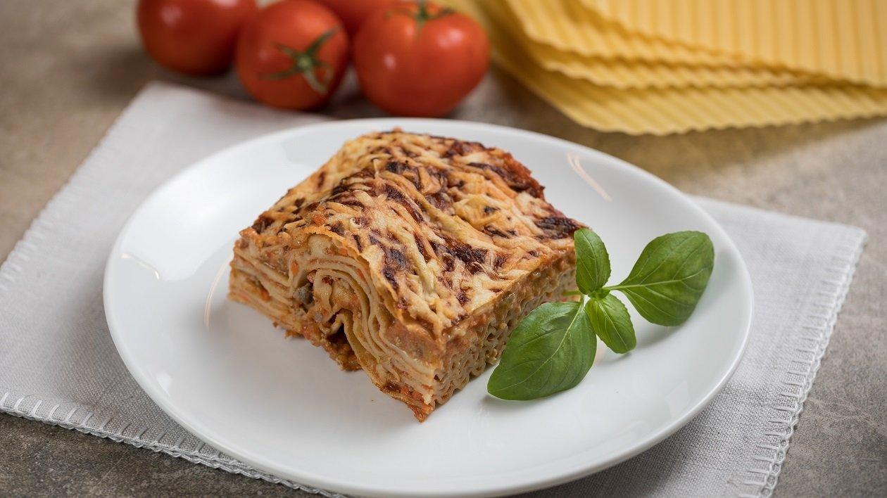 Lasagne (7-10 éves korcsoport)