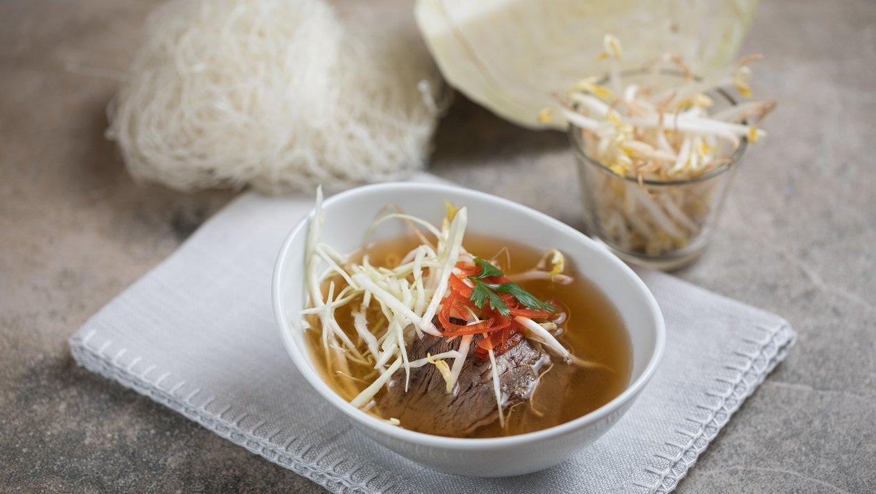 """""""Oriental"""" leves (7-10 éves korcsoport, allergénmentes alappal)"""