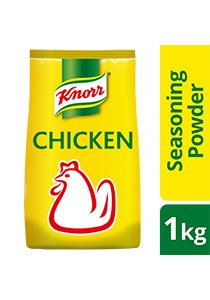 1 Karton Knorr Chicken Seasoning Powder Refill 1kg -