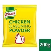 1 Karton Knorr Chicken Seasoning Powder Refill 1kg