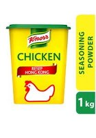 Knorr Bumbu Perisa Ayam Resep Tradisional Hong Kong 1kg