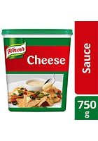 Knorr Saus Keju 750g