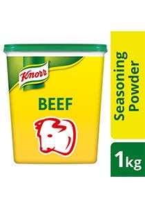 Knorr Bumbu Rasa Sapi 1kg