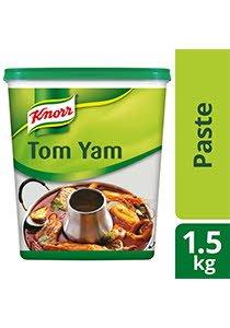 Knorr Bumbu Siap Pakai untuk Tom Yam 1.5kg