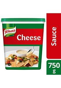 Knorr Saus Keju 750g -