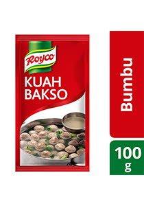 Royco Bumbu Kuah Bakso 100g