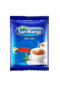 SariWangi Tea Bag 5 Asli